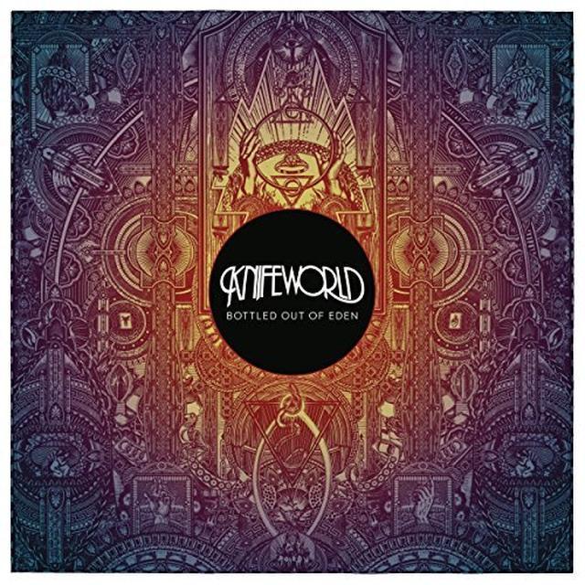 Knifeworld BOTTLED OUT OF EDEN Vinyl Record