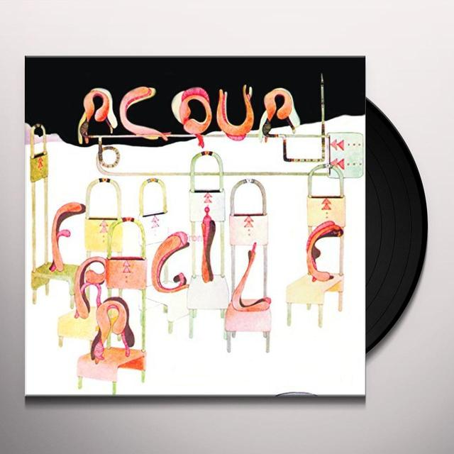 ACQUA FRAGILE Vinyl Record