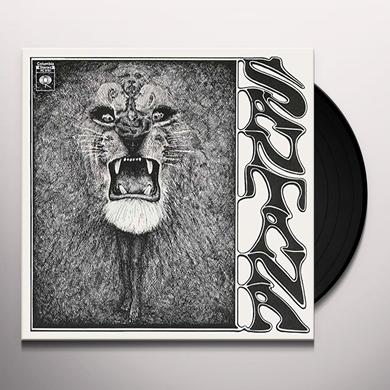 SANTANA Vinyl Record - Portugal Import