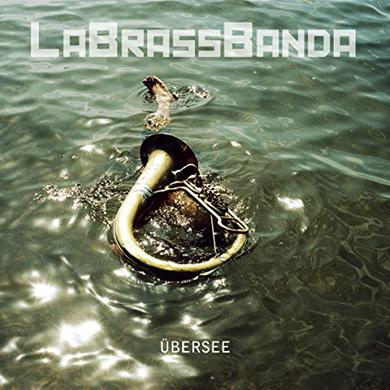 Labrassbanda UBERSEE Vinyl Record