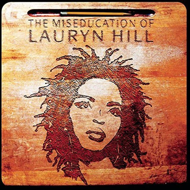 MISEDUCATION OF LAURYN HILL Vinyl Record