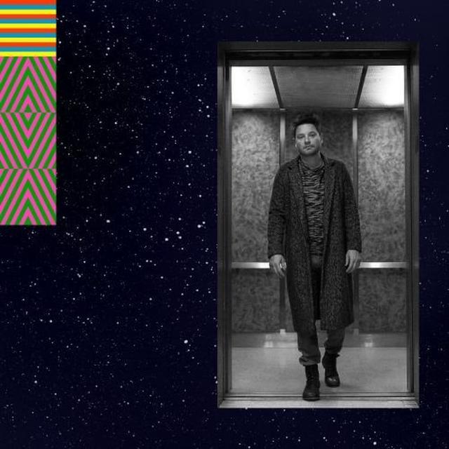 Yann Perreau LE FANTASTIQUE DES ASTRES Vinyl Record