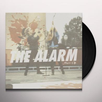 Alarm SPIRIT OF 86 Vinyl Record - Portugal Release