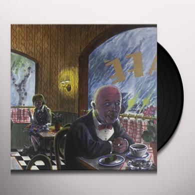 Freddie Wadling EN SKIVA TILL KAFFET Vinyl Record