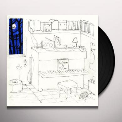 Katerine LE FILM Vinyl Record - w/CD, Canada Import