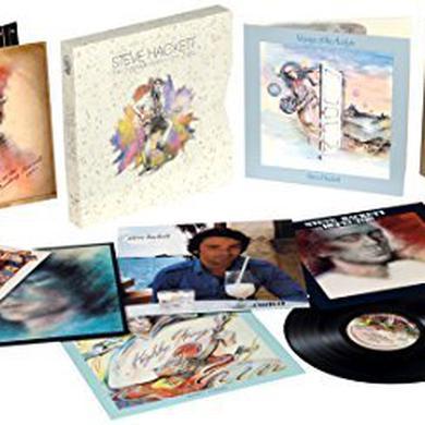 Steve Hackett CHARISMA YEARS Vinyl Record