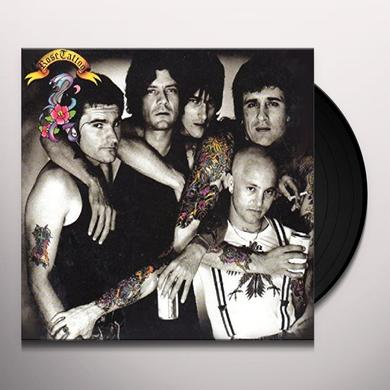 Rose Tattoo ASSAULT & BATTERY  (GER) Vinyl Record - 180 Gram Pressing
