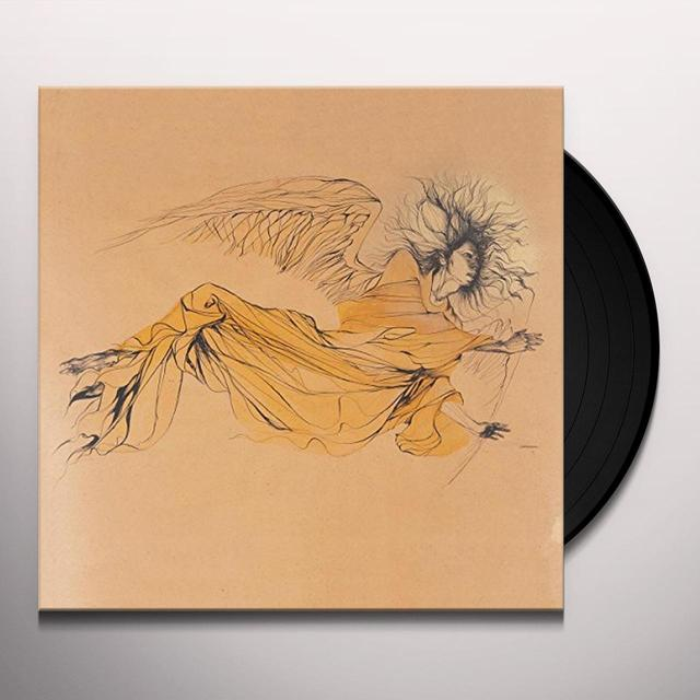 Susanna TRIANGLE Vinyl Record