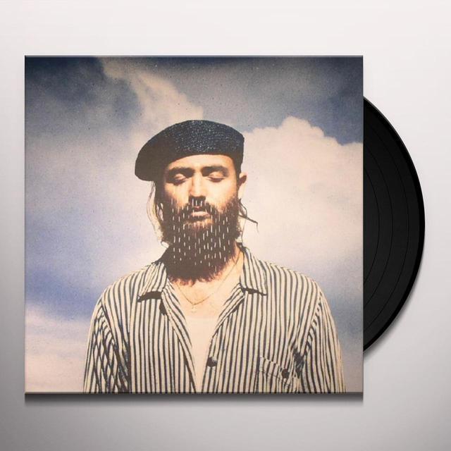 RY X DAWN Vinyl Record - Gatefold Sleeve