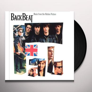 BACKBEAT: SONGS FROM ORIGINAL MOTION PICTURE / OST Vinyl Record