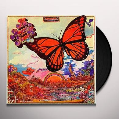PASSING FANCY Vinyl Record