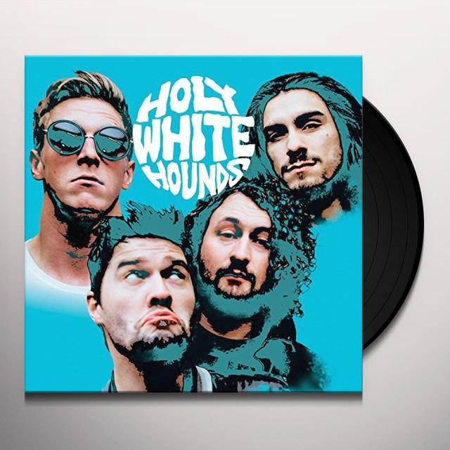Holy White Hounds SPARKLE SPARKLE Vinyl Record