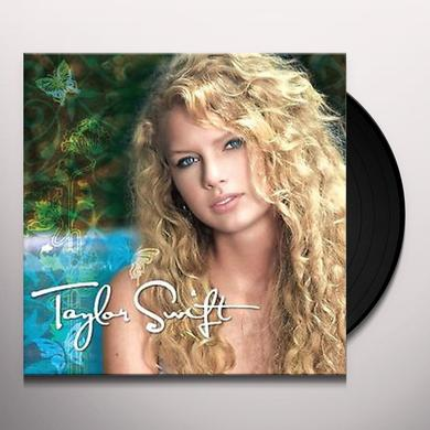 TAYLOR SWIFT Vinyl Record - Gatefold Sleeve