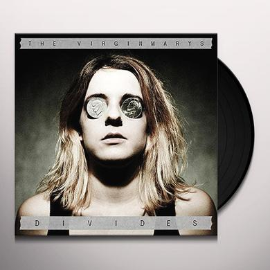 VIRGINMARYS DIVIDES Vinyl Record