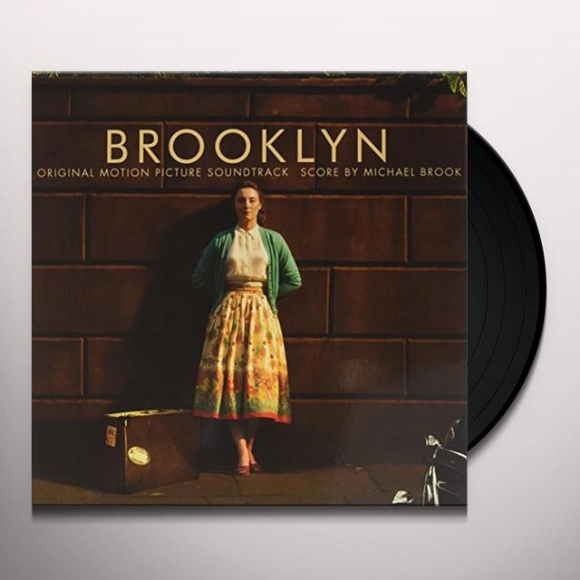 BROOKLYN ORIGINAL SOUNDTRACK & SCORE / O.S.T. Vinyl Record