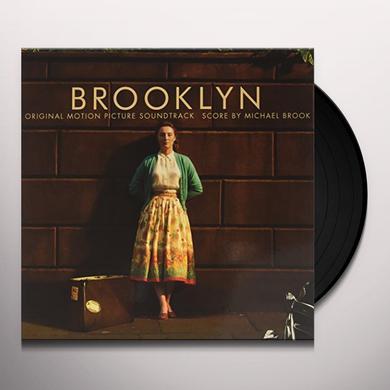 BROOKLYN ORIGINAL SOUNDTRACK & SCORE / O.S.T. Vinyl Record