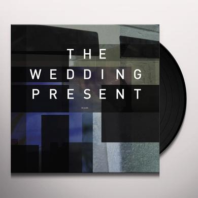 The Wedding Present EP 4 CAN Vinyl Record - 10 Inch Single