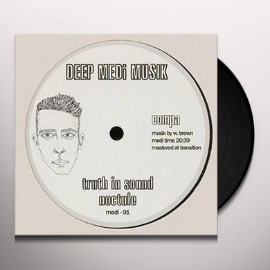 Compa TRUTH IN SOUND Vinyl Record