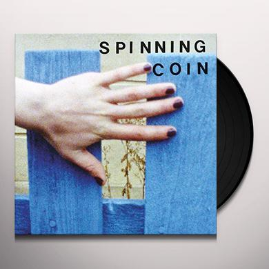 Spinning Coin ALBANY Vinyl Record