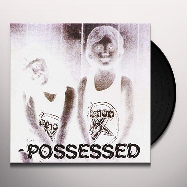 Venom POSSESSED Vinyl Record - UK Import