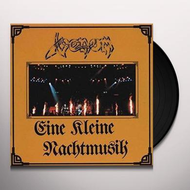 Venom EINE KLEINE NATCHMUSIK Vinyl Record - UK Import