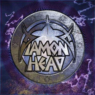 DIAMOND HEAD Vinyl Record
