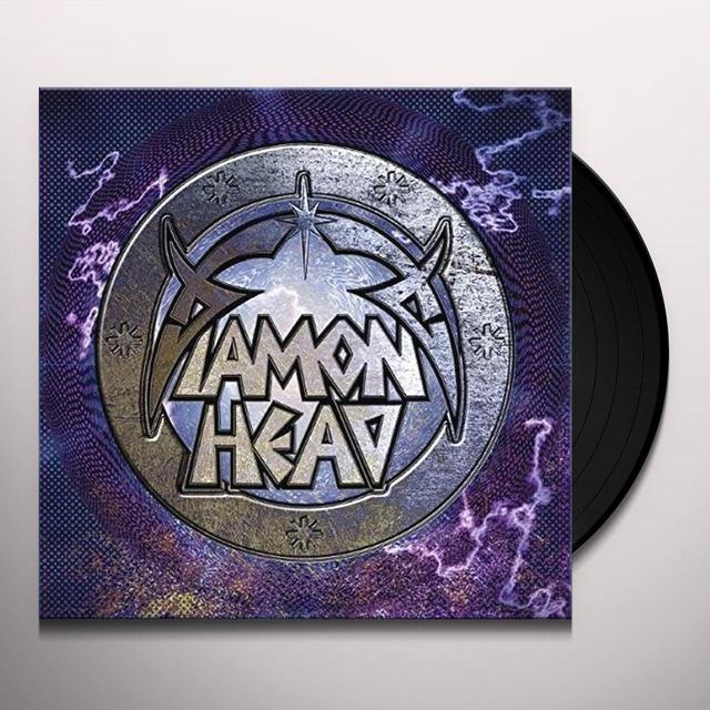 DIAMOND HEAD Vinyl Record