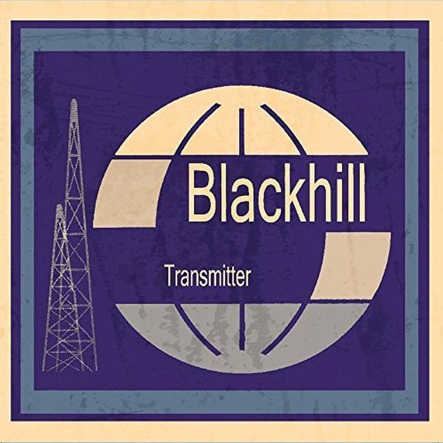 BLACKHILL TRANSMITTER Vinyl Record