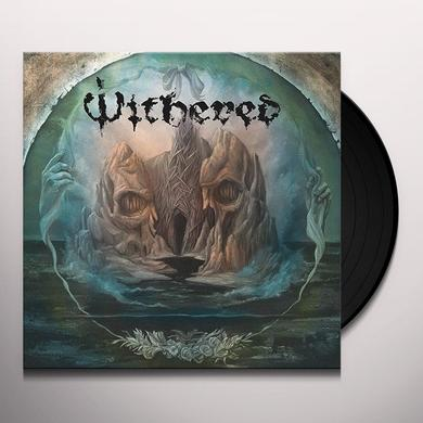 Withered GRIEF RELIC Vinyl Record - UK Release