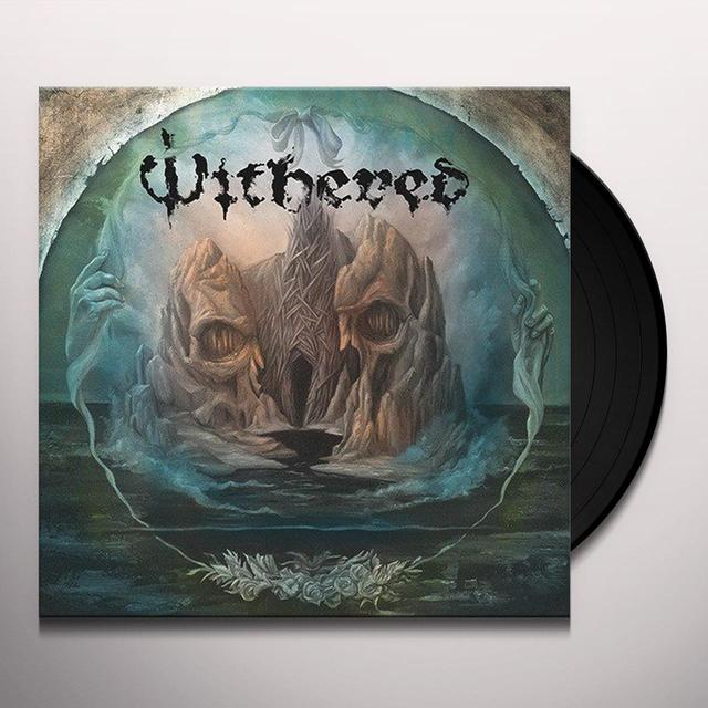 Withered GRIEF RELIC Vinyl Record - UK Import