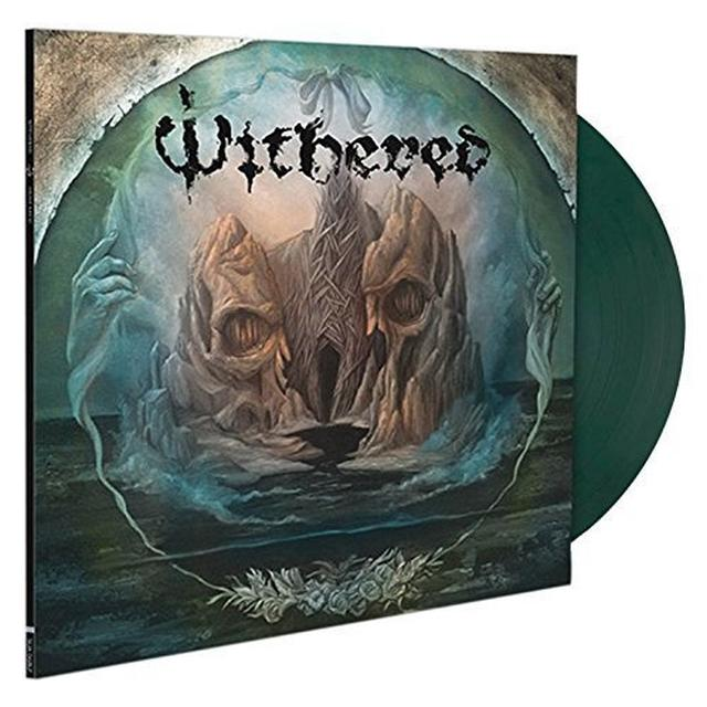 Withered GRIEF RELIC Vinyl Record