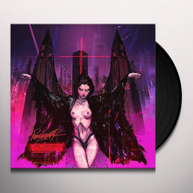 Perturbator UNCANNY VALLEY Vinyl Record - UK Release