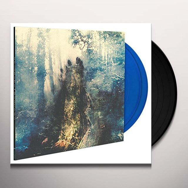 SYLVAINE WISTFUL Vinyl Record - UK Import