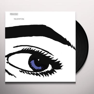CINERAMA VALENTINA Vinyl Record - 180 Gram Pressing, Digital Download Included