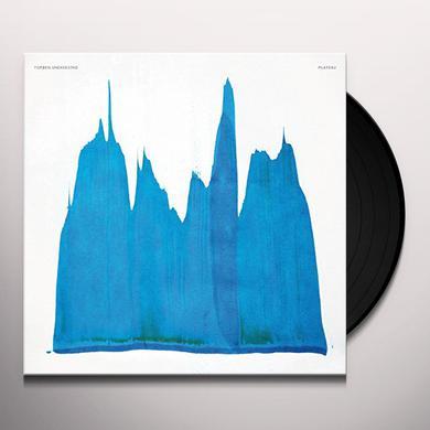 Torben Snekkestad PLATEAU Vinyl Record