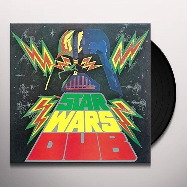 Phill Pratt STAR WARS DUB Vinyl Record