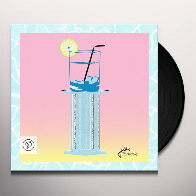 Jean Tonique YOU Vinyl Record