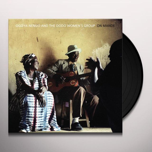 Ogoya Nengo / Dodo Women'S Group ON MANDE Vinyl Record