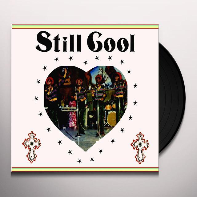 STILL COOL Vinyl Record
