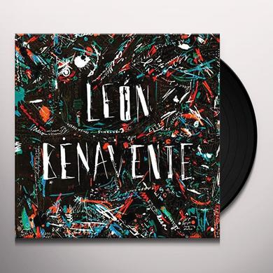 Leon Benavente 2 Vinyl Record - w/CD, Spain Import
