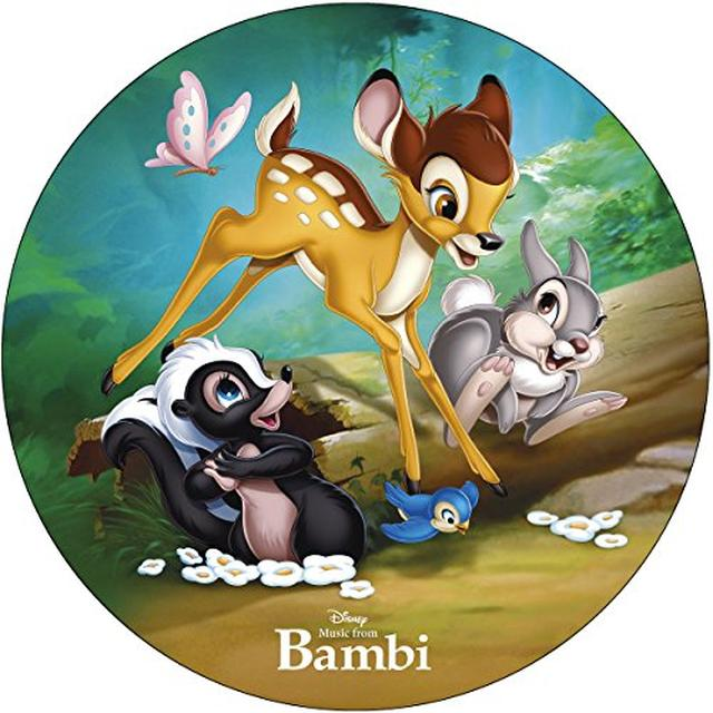 BAMBI (PICT) (CAN) BAMBI / O.S.T. Vinyl Record