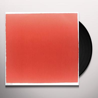 SPARTITI AUSTERITA Vinyl Record