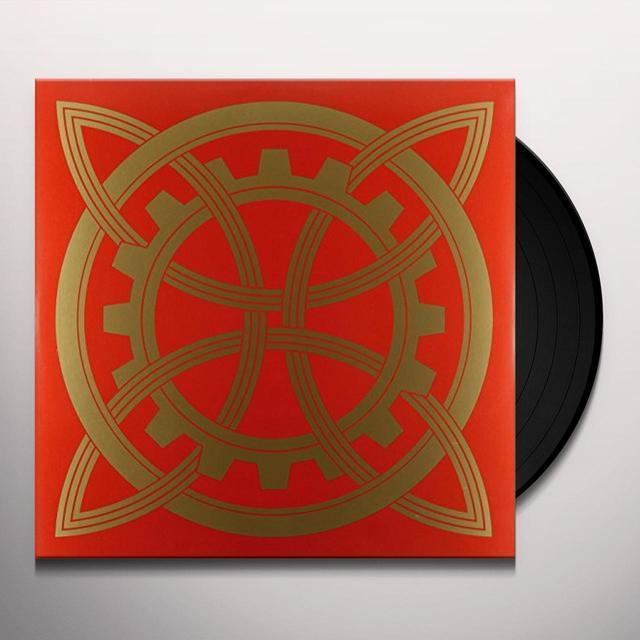FUZZ ORCHESTRA UCCIDETELI TUTTI! DIO RICONOSCERA I SUOI Vinyl Record