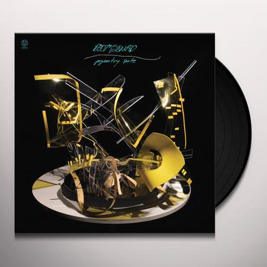Doomsquad PAGENTRY SUITE Vinyl Record
