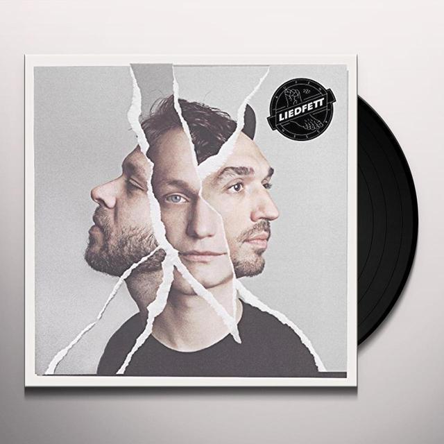 LIEDFETT LAUFENLASSEN Vinyl Record