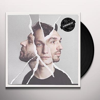 LIEDFETT LAUFENLASSEN (GER) Vinyl Record
