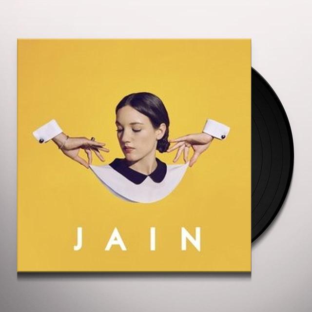 Jain COME Vinyl Record