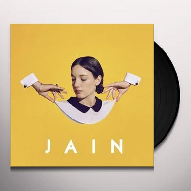 Jain COME Vinyl Record - Canada Import