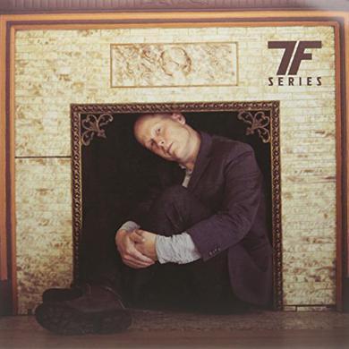Dave Tough / Serena Ryder SELF-TITLED Vinyl Record