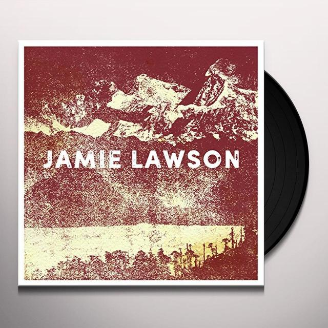 JAMIE LAWSON Vinyl Record - UK Import